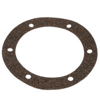 American Dish Service 089-6601 Gasket, Drain Cast