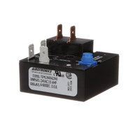 RBI 15-0123 Relay 3p (On/Off Or 2 Stage)