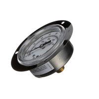 LVO 509-5060 Rinse Water Pressure Gauge