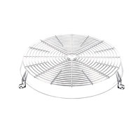 Peerless of America 03275 Fan Blade Cover