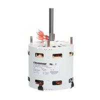 ColdZone 08216072 Fan Motor, Evap & Condenser