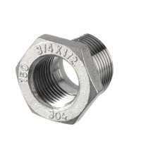 Darling Ingredients 700581 Bushing S/S