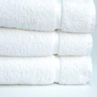 Hotel Bath Towel - Welington 27 inch x 54 inch 100% Ring Spun Combed Cotton 15 lb. - 48/Case