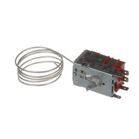 Caravell C360077 Dual Thermostat
