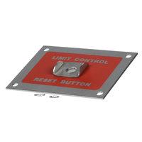 Pitco B2600601-C Pivot Cover