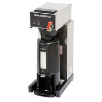 Bloomfield 1086TF E.B.C. Automatic Thermal Coffee Brewer - Touchpad Controls, 120/240V
