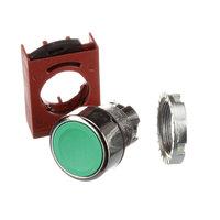 Ultrasource 490160 Push Button (Green)