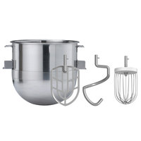 Doyon BTF060A 40 Qt. Mixer Accessories for 60 Qt. Mixers