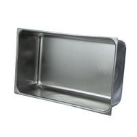 Advance Tabco SP-A Spillage Pan