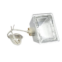 Pizzamaster 50366 Lampsocket 55x70 Halogen 20w