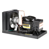 Victory 50850102 Condensing Unit