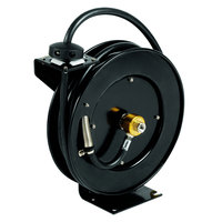 Equip by T&S 5HR-222 Hose Reel with 25' Hose