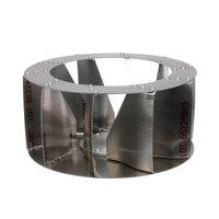 Cissell TU6086 Fan Wheel