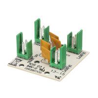 General Electric WB02X11136 Pcb Board