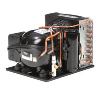 Commercial Refrigeration Evaporators, Condensers, and Coils