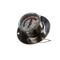 Florida Stainless Fabricators 2910017 Thermometer