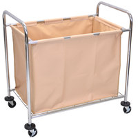 Luxor HL14 Commercial Laundry Hamper