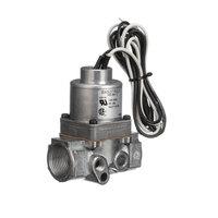 Cutler Industries 28091-0018 Valve, Sol Gas 3/4 inchNpt N