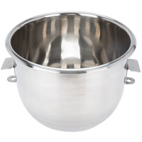 Vollrath 40765 20 Qt. Mixing Bowl for 40757 20 Qt. Commercial Stand Mixer