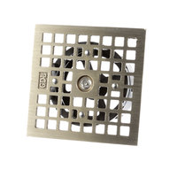 Guardian Drain Lock GDL-SFD-3500-Z Floor -Square Zurn