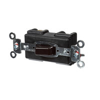 Hubbell HBL1283 Switch, 3-Way 20 Amp