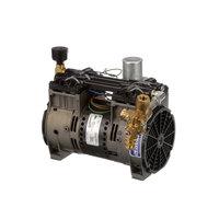 Duro Reel Technology SA-84 Compressor