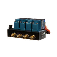 Multiplex 3239691 Solenoid,4 Pos,Large Exhaust
