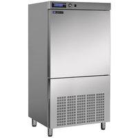 Master Bilt MBCF115/55-16A Master Chill Six Shelf Reach-In Blast Chiller / Freezer
