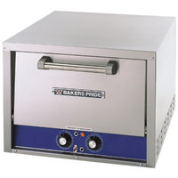 Bakers Pride BK18 Electric Countertop Bake and Roast Oven - 208/240V, 3 Phase, 1700W