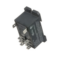 LBC Bakery Equipment 30701-05 Relay, 30a 24v Coil