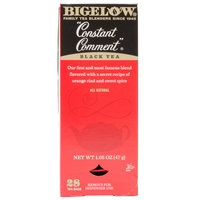 Bigelow Constant Comment Tea - 28/Box