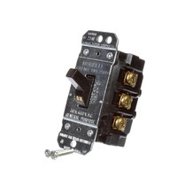 Hubbell HBL7810D 30 Amp Switch