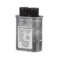 Sharp RC-QZA407WRZZ Capacitor