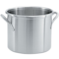 Vollrath 77640 Tri Ply 57.5 Qt. Stainless Steel Stock Pot