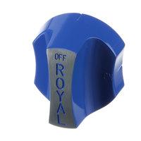 Royal Range 3099 Knob, Blue