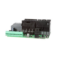 Hot Side Control Boards and Digital Controllers