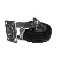 Seco Select F65122 Caster W/ Brake