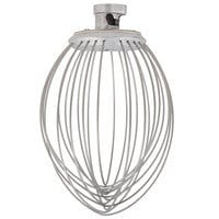 Hobart DWHIP-SST112 Classic Stainless Steel Wire Whip for 12 Qt. Bowls