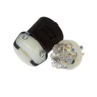 Hubbell HBL2311 Plug, Twist Lock