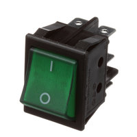Adcraft HD-17 Power Switch