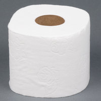 2-Ply Ultra Premium 200 Sheet Bath Tissue Roll - 12/Pack