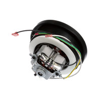 World Dryer 32-K120K Motor