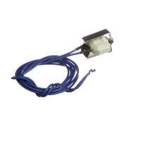 Zero Zone 63-0336 Klixon Blue Wire Clip