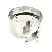 AIM METALSTRAP Aim Metal Strap W/ Eners