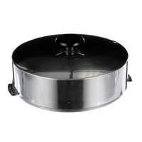 Regalware 58001RCV Cap And Lid