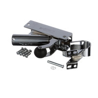 Dictator Z1000 Door Closer W/ Hook
