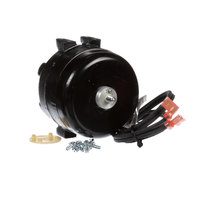 Frigoglass 9937240130 Condensor Fan Motor 16w 115v