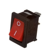 Maxximum PMT-S-7660 Refrigeration Switch (Red)