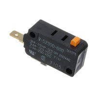 Sharp QSW-MA051WRE0 Second Switch