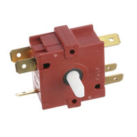 Equipex A01014 4 Position Switch